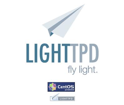 Yum方式安装Lighttpd+PHP+Mysql